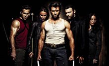 X-Men Origins: Wolverine Photo 3