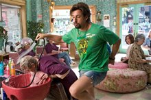 You Don't Mess With the Zohan Photo 17