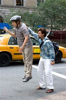 You Don't Mess With the Zohan Photo 31