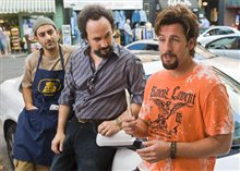 You Don't Mess With the Zohan Photo 23