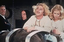 Young Frankenstein Photo 1