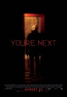 You're Next Photo 7