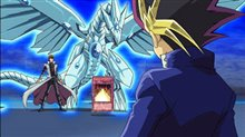 Yu-Gi-Oh! The Movie Poster Large