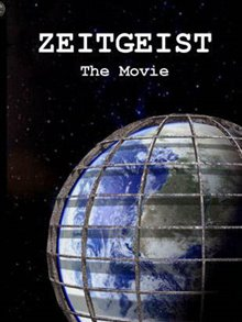Zeitgeist, The Movie Poster Large