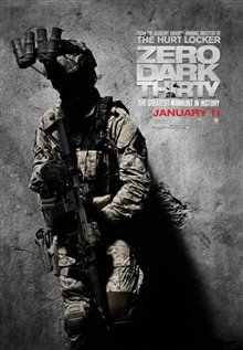 Zero Dark Thirty Photo 21 - Large