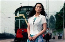 Zhou Yu's Train Photo 2