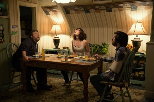10 Cloverfield Lane Poster Large