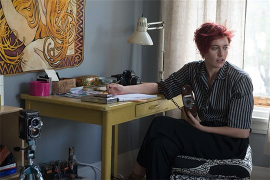 20th Century Women Poster Large