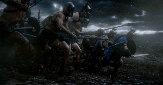 300: Rise of an Empire Photo 5 - Large