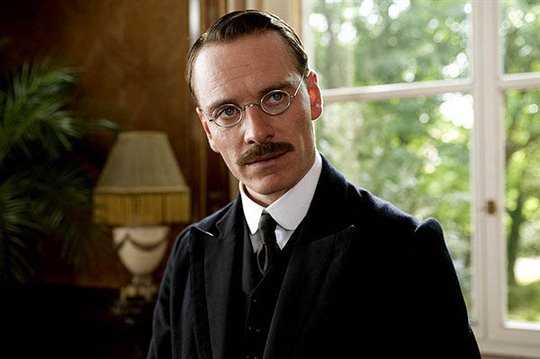 A Dangerous Method Photo 11 - Large