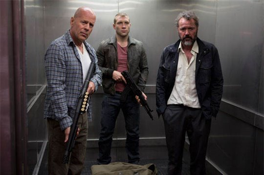 A Good Day to Die Hard  Photo 8 - Large