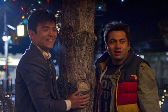 A Very Harold & Kumar Christmas Poster Large