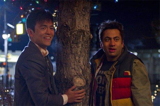 A Very Harold & Kumar Christmas Photo 2 - Large