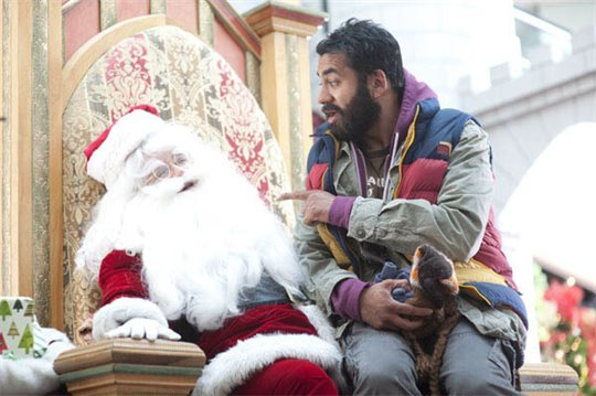 A Very Harold & Kumar Christmas Poster Large