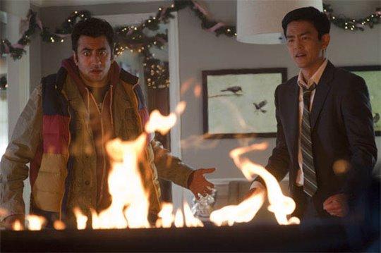 A Very Harold & Kumar Christmas Photo 14 - Large