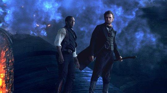 Abraham Lincoln: Vampire Hunter Photo 12 - Large