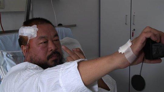 Ai Weiwei: Never Sorry Photo 4 - Large