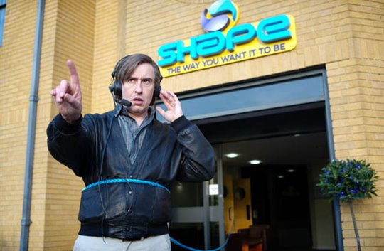 Alan Partridge Photo 2 - Large