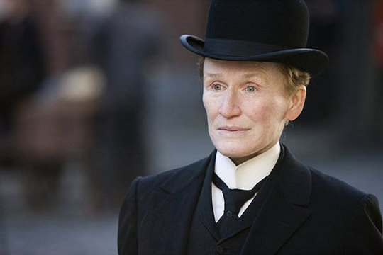 Albert Nobbs Poster Large