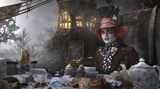 Alice in Wonderland Photo 14 - Large