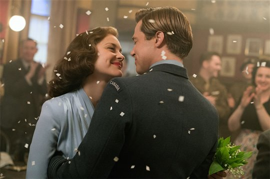 Allied Poster Large