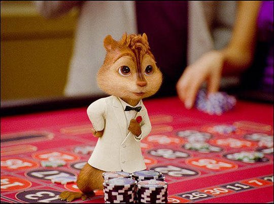 Alvin and the Chipmunks: Chipwrecked Photo 11 - Large