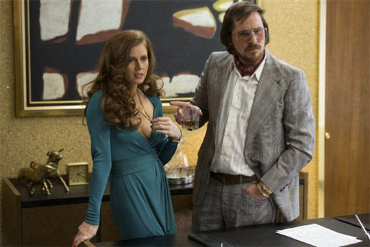 American Hustle Photo 1 - Large