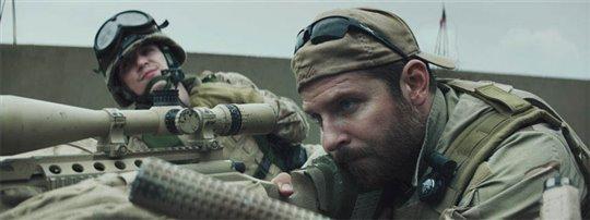 American Sniper Poster Large