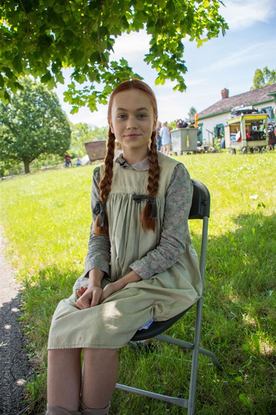 Anne of Green Gables (TV) Photo 10 - Large