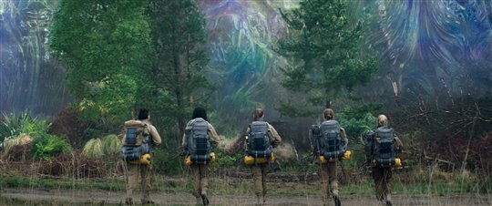 Annihilation Poster Large