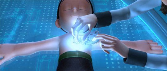 Astro Boy Photo 2 - Large