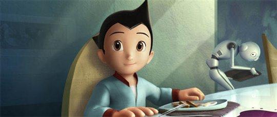 Astro Boy Photo 22 - Large