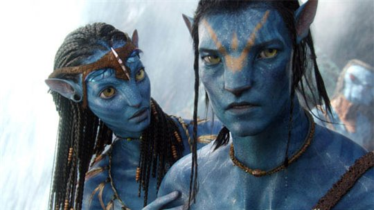Avatar Poster Large