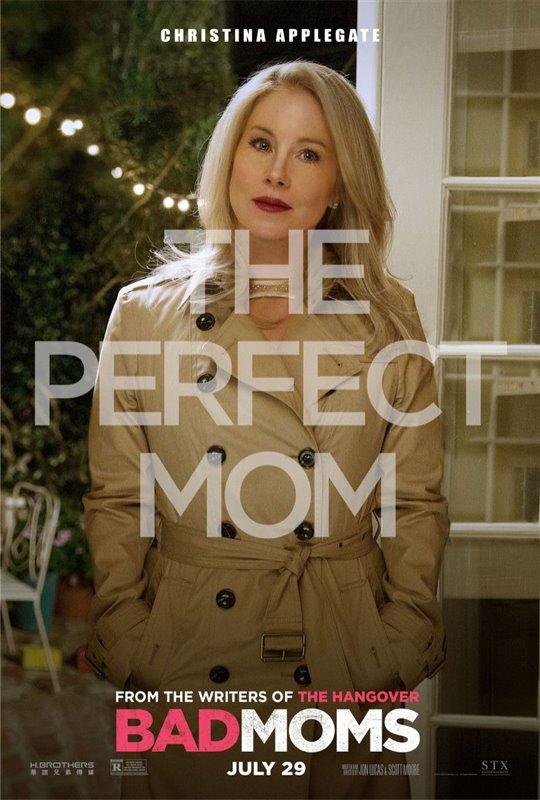 Bad Moms Poster Large