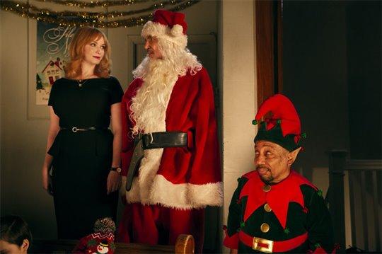 Bad Santa 2 Poster Large