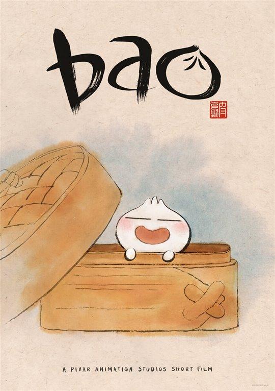 Bao Poster Large