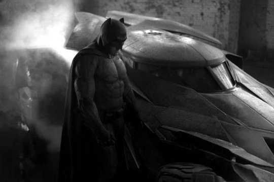 Batman v Superman: Dawn of Justice Photo 1 - Large