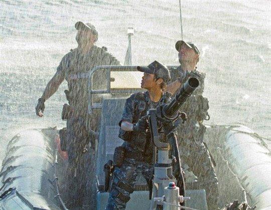 Battleship Photo 1 - Large