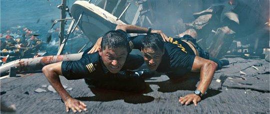 Battleship Poster Large