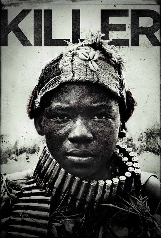 Beasts of No Nation Poster Large