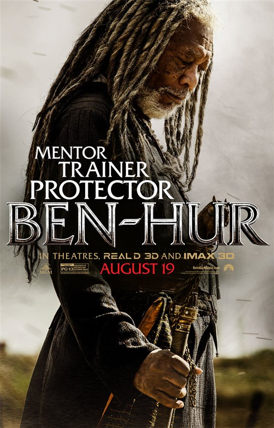 Ben-Hur Poster Large