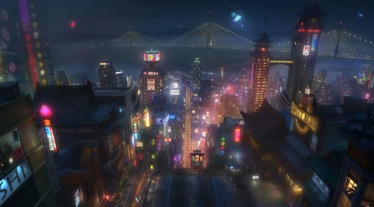 Big Hero 6 Photo 5 - Large