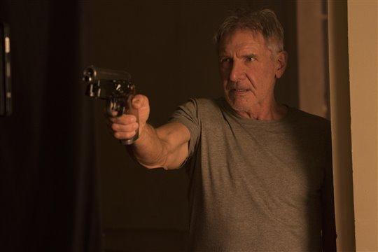 Blade Runner 2049 Poster Large