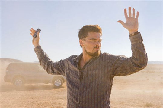 Body of Lies Poster Large