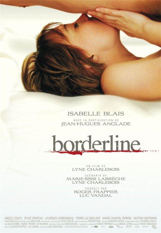 Borderline Poster Large