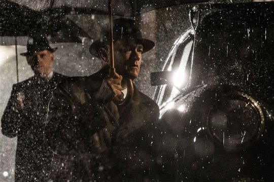 Bridge of Spies Poster Large