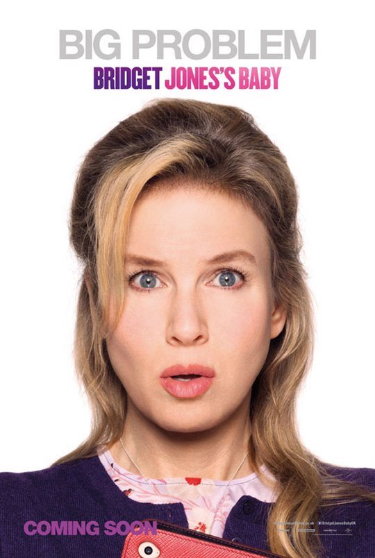 Bridget Jones's Baby Photo 22 - Large
