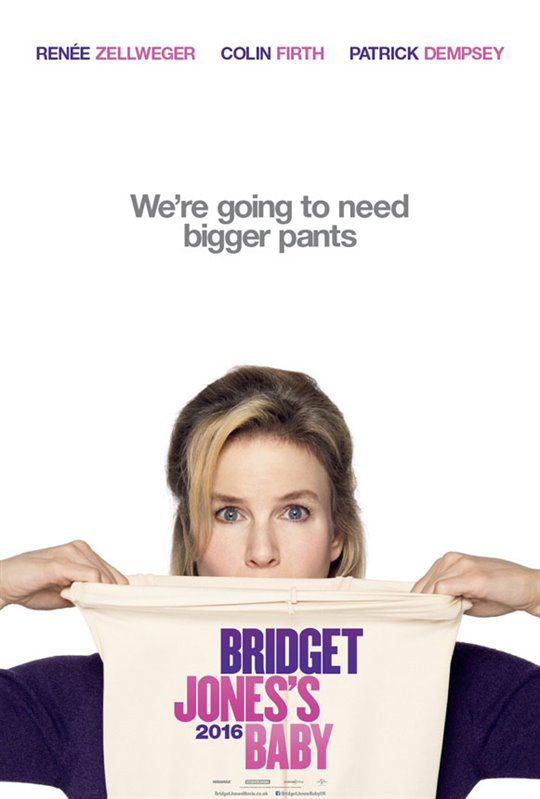 Bridget Jones's Baby Photo 24 - Large