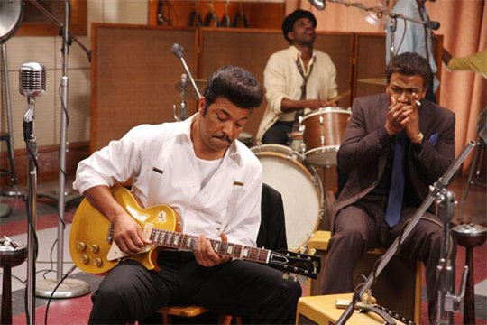 Cadillac Records Photo 5 - Large