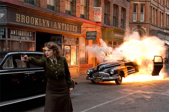 Captain America: The First Avenger Photo 16 - Large